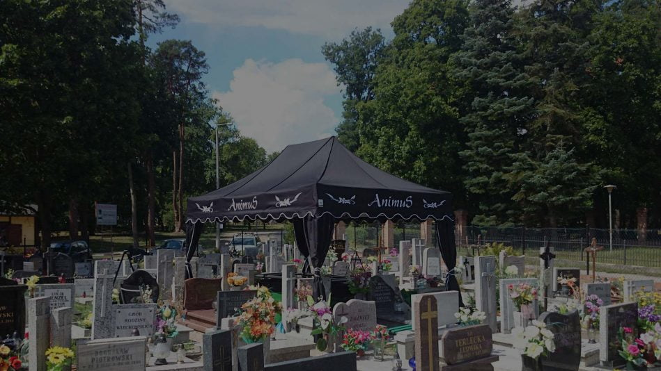 Zakład Pogrzebowy w Grudziądzu