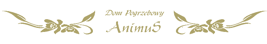 Grudziądz - Zakład Pogrzebowy ANIMUS